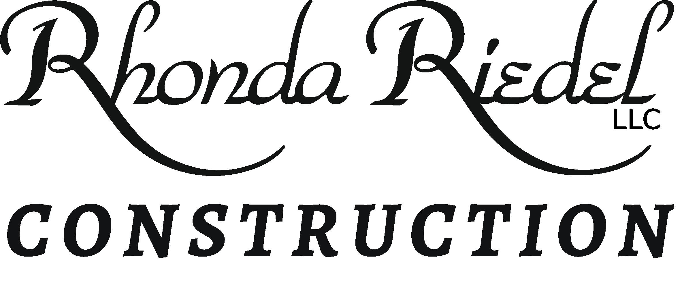 Rhonda Riedel, LLC